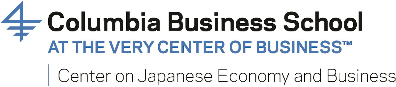 link to Center on Japanese Economy and Business site