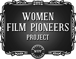 link to Women Film Pioneers Project site